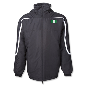 Nigeria All Weather Storm Jacket