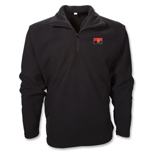 Angola 1/4 Zip Fleece Jacket