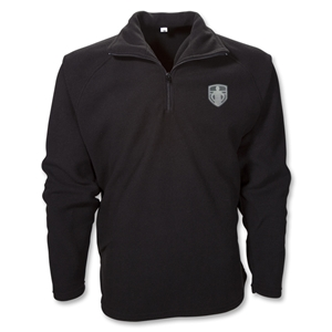 StandUp 1/4 Zip Fleece Jacket