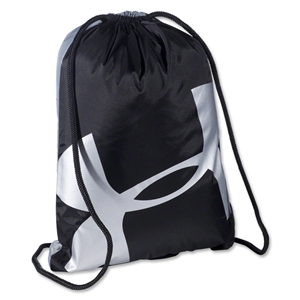 Under Armour Dauntless Sackpack (Black/Gray)