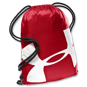 Under Armour Dauntless Sackpack (Red)