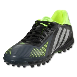 adidas Freefootball x-pro (Black/Metallic Silver/Electricity)