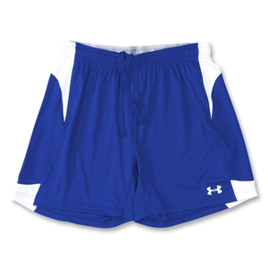 Under Armour Women's Dominate Short (Roy/Wht)