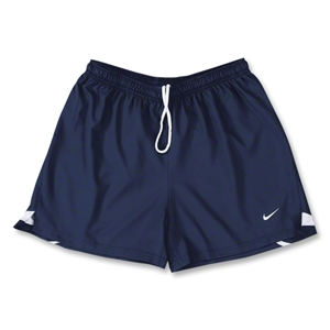 Nike Women's US Game Shorts (Navy/White)