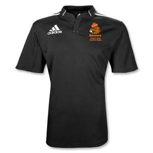 Oregon State Women's Rugby Three Stripes Jersey