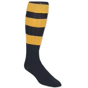 Bumble Bee Socks (Blk/Yellow)