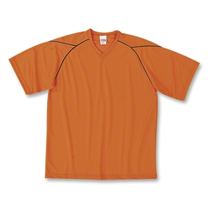 High Five Stadium Soccer Jersey (Orange)