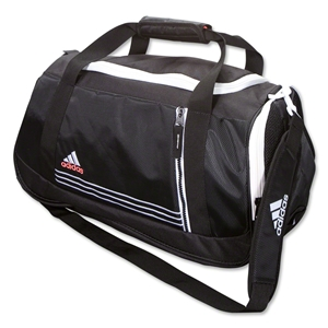 adidas Squad Duffle Bag (Black)