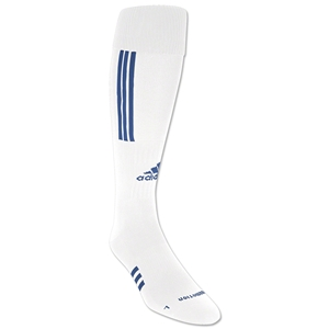 adidas ForMotion Elite Socks (Wh/Ro)