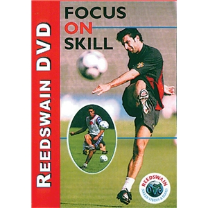 Focus on Skill with Tom Bouklas DVD