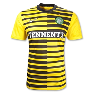Celtic 11/12 Third Soccer Jersey