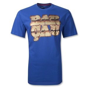 Barcelona Graphic Core T-Shirt