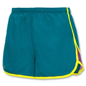 Under Armour TG Escape 3 Women's Shorts (Blue)