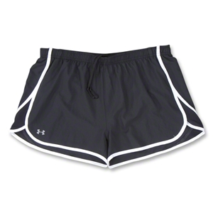 Under Armour TG Escape 3 Women's Shorts (Blk/Wht)
