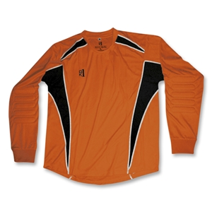 GK1 Birkenmeirer Goalkeeper Long Sleeve Jersey (Orange)