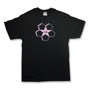 GK1 Star Emblem T-Shirt (Black)