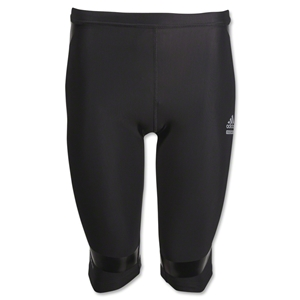 adidas TechFit PowerWeb Shorts (Black)