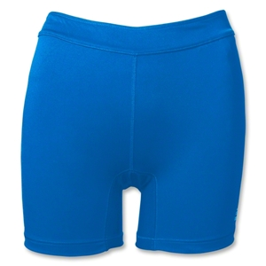 adidas Techfit 5 Women's Shorts (Blue)