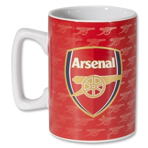 Arsenal Musical Mug