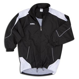 Xara Wellington Rain Jacket (Black)