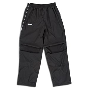 Xara Wellington Rain Pantss (Black)