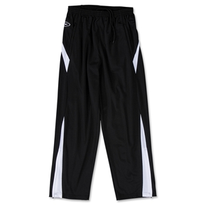 Xara Europa Women's Soccer Pants (Black)