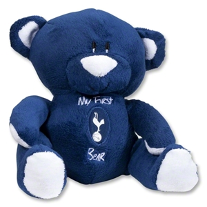 Tottenham Bean Bear