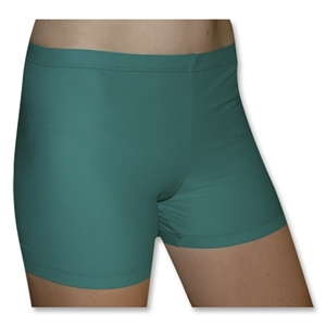 Tuga Sport Shortz Solid (Dark Green)