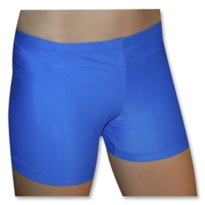 Tuga Sport Shortz Solid (Royal)