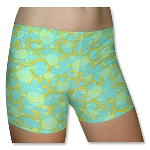 Tuga Sport Shortz Global Tuga (Lime)