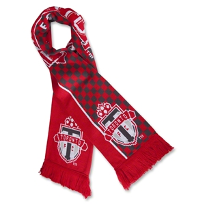 Toronto FC Team Fan Scarf