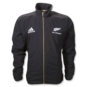All Blacks Team Anthem Jacket