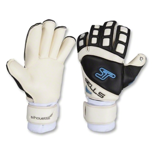 Sells Silhouette Aqua 1 Goalkeeper Gloves