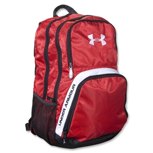 Under Armour Victory Backpack (Red)