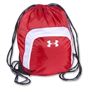 Under Armour Victory Sackpack (Red)