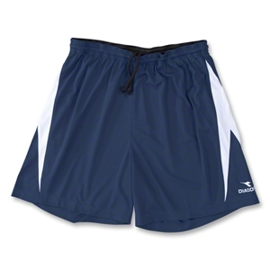 Diadora Women's Azione Short (Navy)