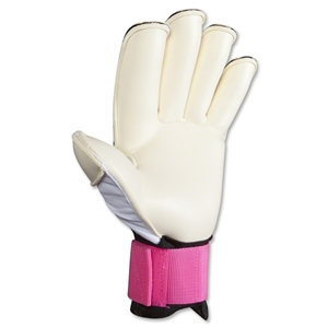 Nike GK Gunn Cut Pro Goalkeeper Glove (White/Pink Flash)