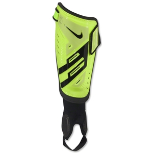 Nike Protegga Shield Shinguard (Volt/Black)