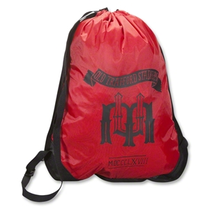 Manchester United Allegiance Gym Sack (Red)