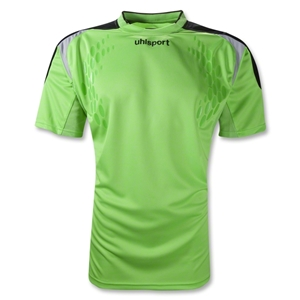 Uhlsport Torwart Tech Goalkeeper Jersey (Lime)