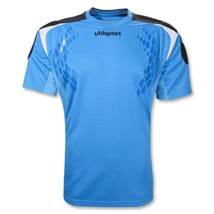 Uhlsport Torwart Tech Goalkeeper Jersey (Royal)