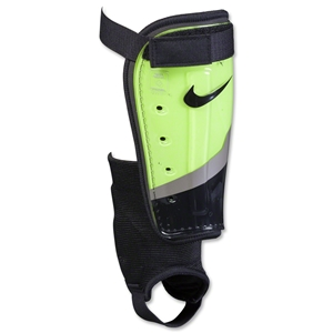 Nike Air Maximus Shinguard (Volt/Black)