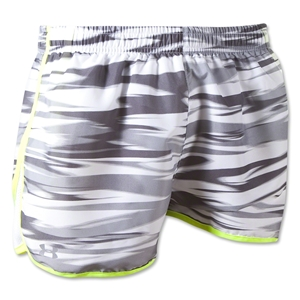 Under Armour TG Escape 3 Short (Sv/Wh)