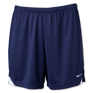Nike Tiempo Shorts (Nvy/Wh)
