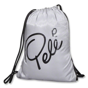 Pele Split Gym Sack (Gray)
