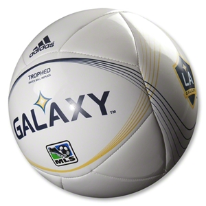 Los Angeles Galaxy 2013 Tropheo Soccer Ball