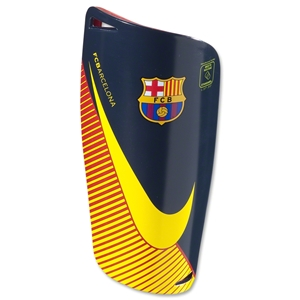 Nike Mercurial Lite FC Barcelona Shinguard