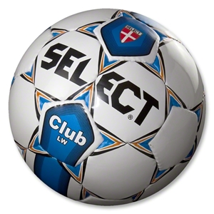 Select Club LW Soccer Ball