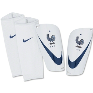 Nike Mercurial Lite Shinguard (France)