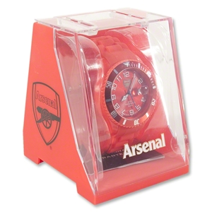 Arsenal 5 A Analog Watch